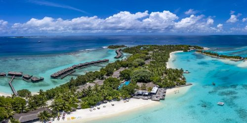 revelion maldive