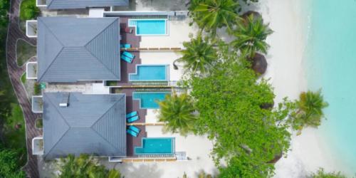 sejur exotic maldive hotel sun island resort zbor din bucuresti si budapesta