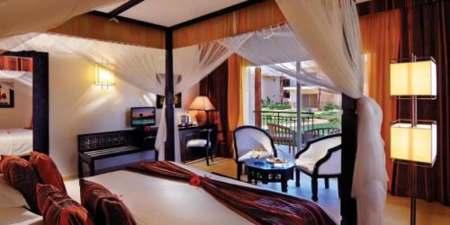 sejur exotic zanzibar hotel tui bahari travel collection