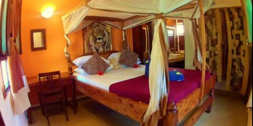 sejur exotic zanzibar travel collection agentie de turism zbor din cluj