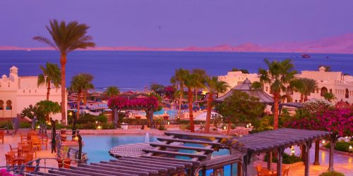 sharm travel collection