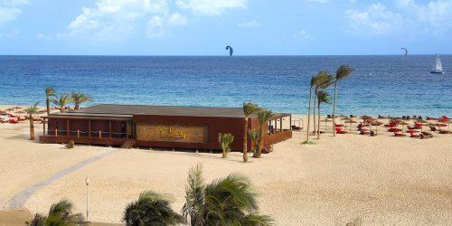 travel collection Hilton Cabo Verde Sal Resort