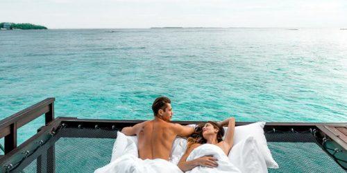travel collection oferta maldive