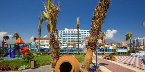 travel collection sunstar resort