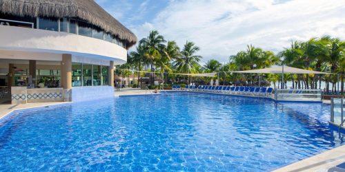 vacante exotice oferta all inclusive mexic playa del carmen riviera maya travel collection agentie de turism