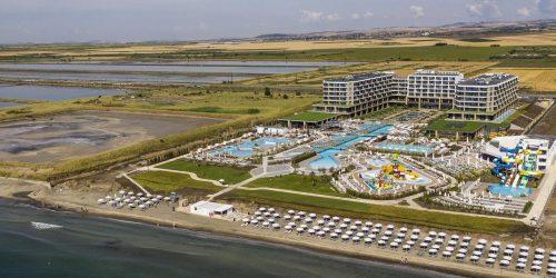 wave resort pomorie bulgaria all inclusive princess travel agentie de turism constanta