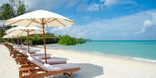 x Sea Cliff Resort & Spa travel collection